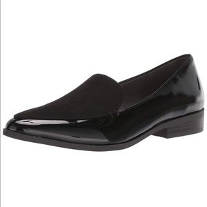 DR SCHOLLS POINTED LOAFER WORN ONCE! 9W